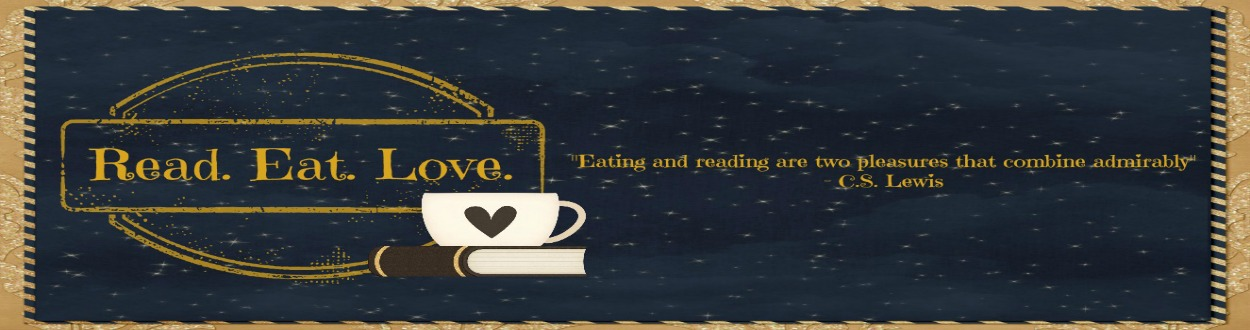 Read. Eat. Love.